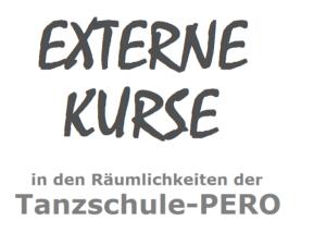 Externe Kurse